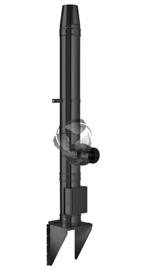 Элемент трубы 500 мм