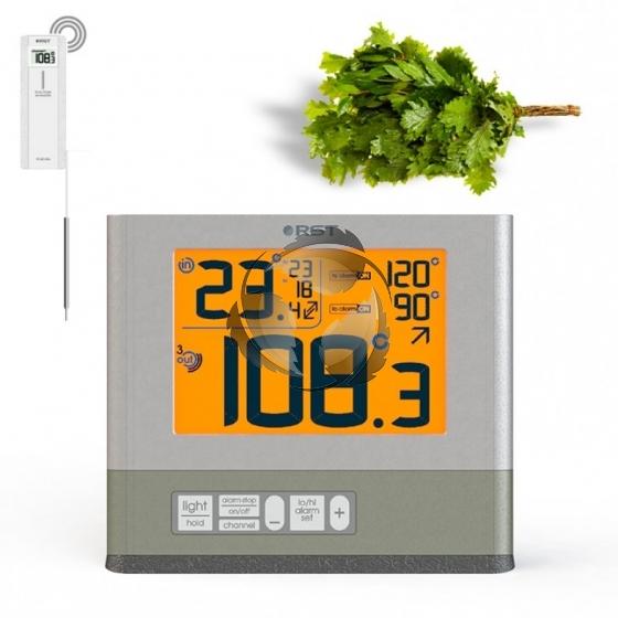 Термометр для бани RST77110
